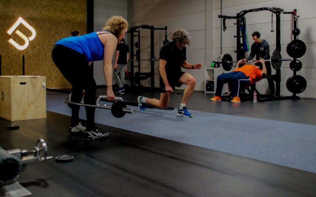Helaas… er zijn maar 3 manieren om resultaat uit je training te halen!