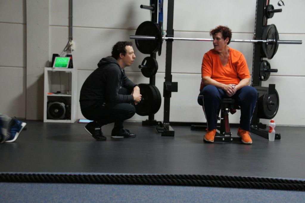 personal training | personal trainer | personal training studio waddinxveen | pt | afvallen | conditie opbouwen
