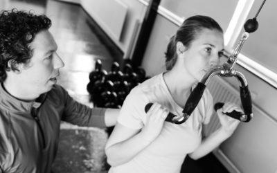 5 voordelen van krachttraining die belangrijker zijn dan gewichtverlies