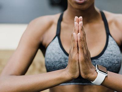 Hormonen in balans door de juiste training!