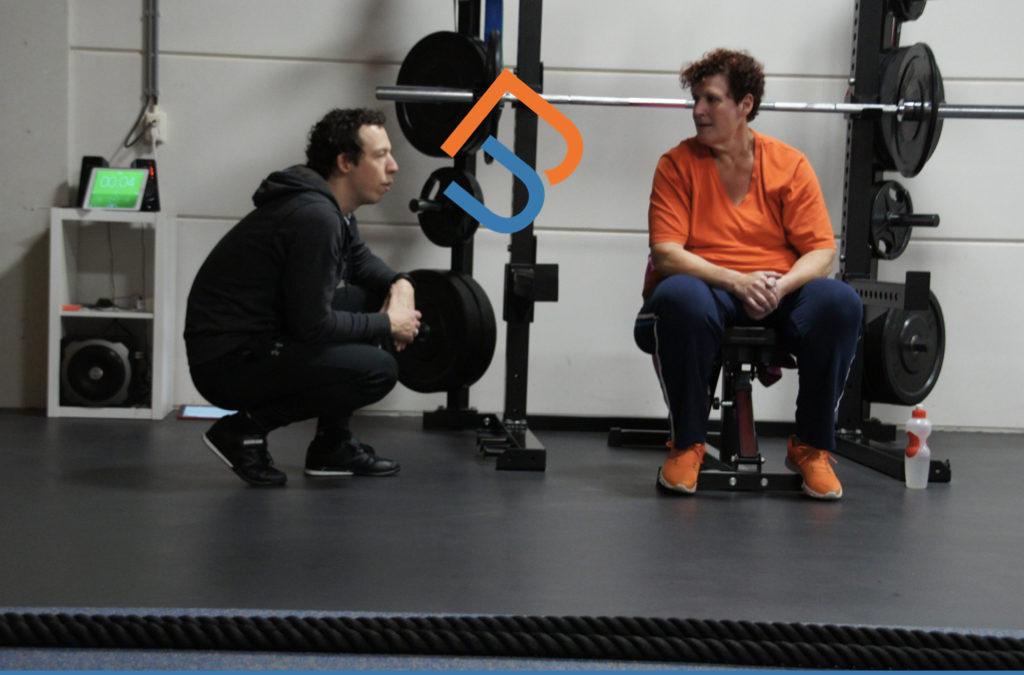 Hoe vind je de personal trainer die bij je past?