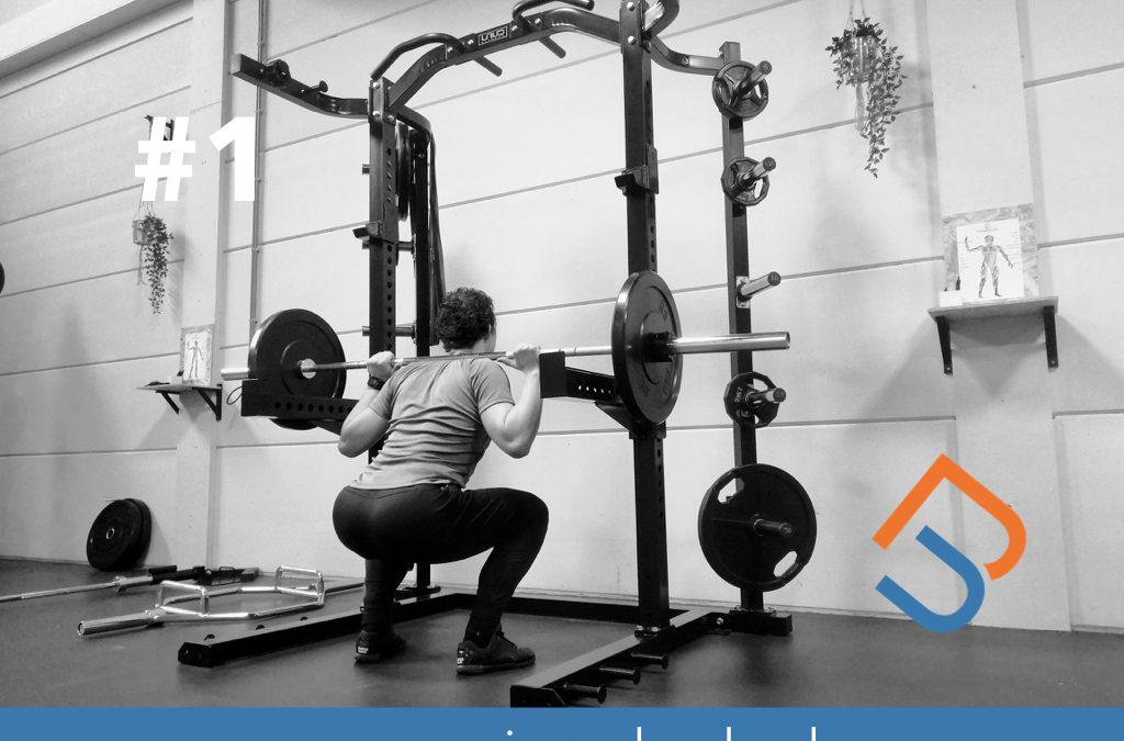 Onze top 5 effectieve beenspier oefeningen