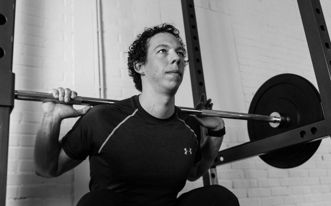 Alles over het krijgen van een gezond gewicht door de juiste training!