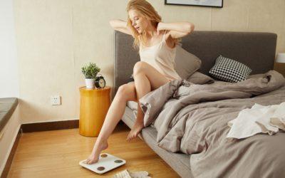 Slapen is essentieel bij een goede gezondheid