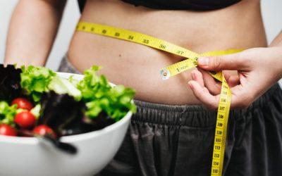 Eet je slank met deze voedingsmethode!