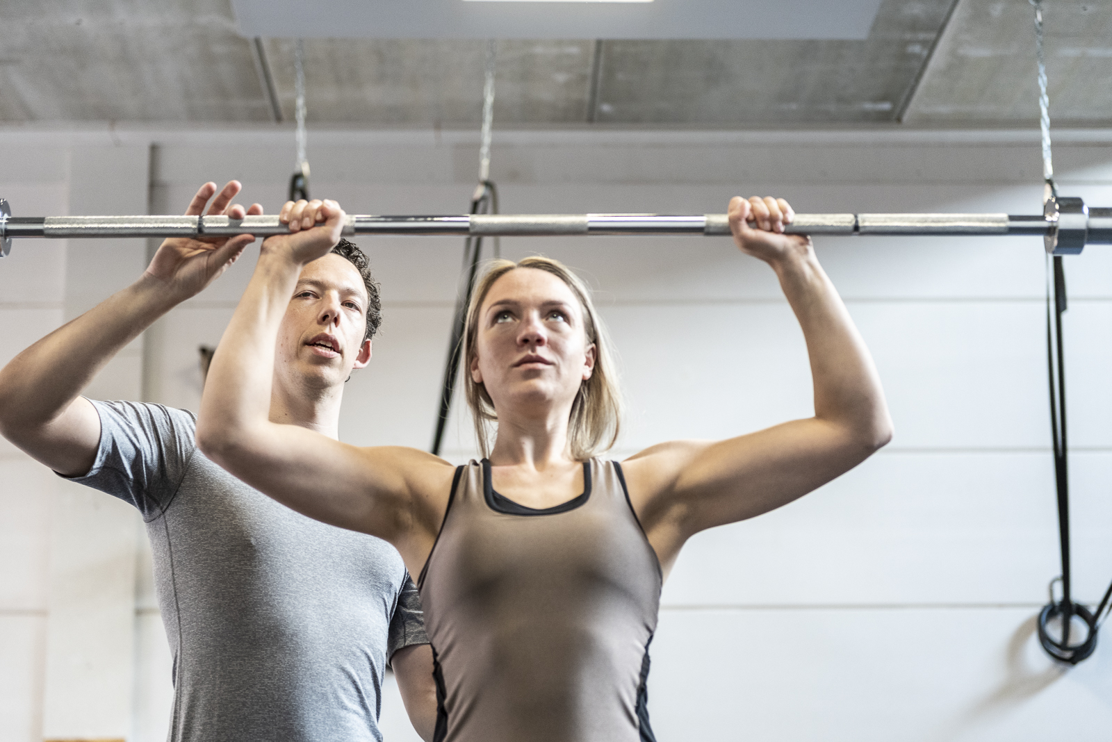 Personal training waddinxveen en gouda