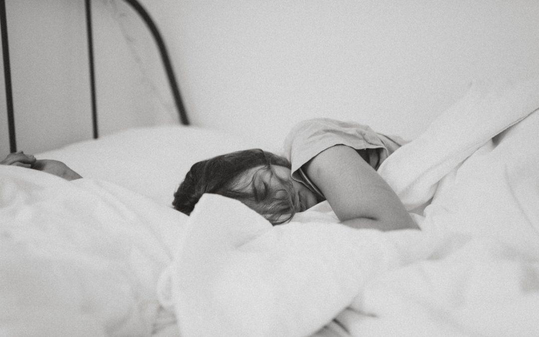 Waarom is slaap zo belangrijk?